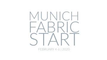 Munich Fabric Start February 2020