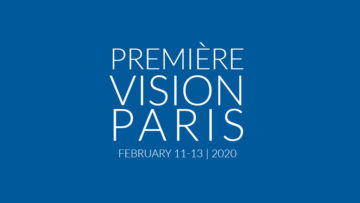 Première Vision February 2020