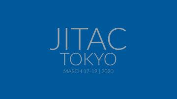 JITAC Tokio March 2020